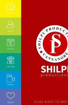Shilpi Productions screenshot 1