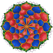 PRO Mandala Coloring Book APK