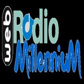Web Radio Millennium icon