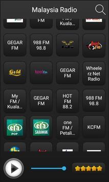 Radio Malaysia screenshot 2