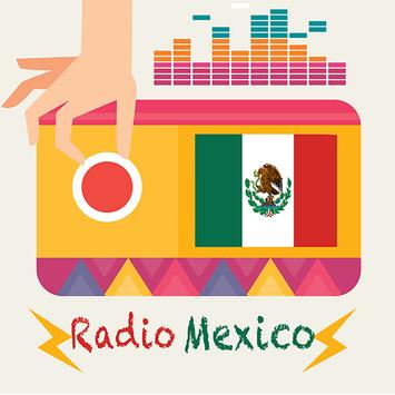 Radio Mexico screenshot 3