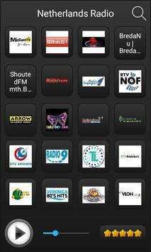Radio Netherlands screenshot 2