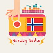 radio norge icon