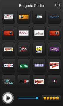 Bulgaria Radio screenshot 2