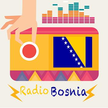 Radio Bosnia screenshot 3