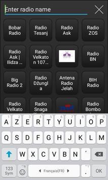 Radio Bosnia screenshot 1