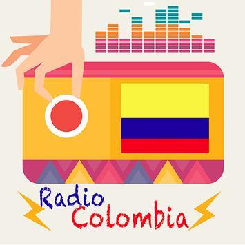 Radio Colombia screenshot 3
