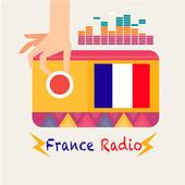 France Radios icon