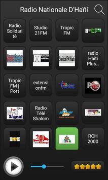 Radio Haiti screenshot 1