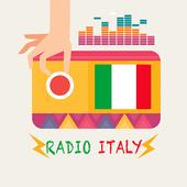 Radio italia online icon