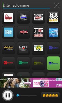 Radio italia online poster