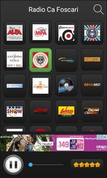 Radio italia online screenshot 2