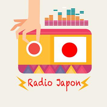 Radio Japon poster