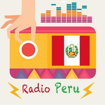 Radio Peru screenshot 6