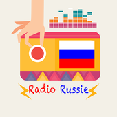 russkoe radio online icon