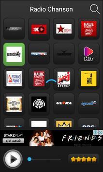 russkoe radio online screenshot 2