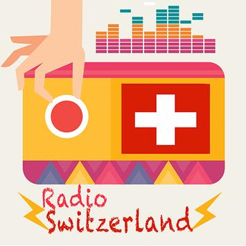 Radio Switzerland screenshot 4