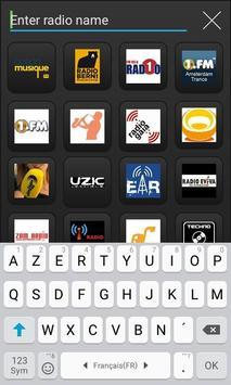 Radio Switzerland screenshot 2