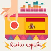Radio Espagne icon