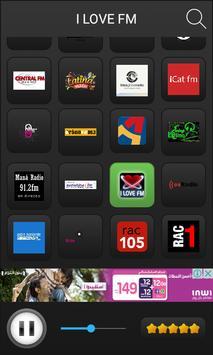 Radio Espagne screenshot 2