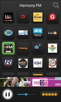 Radio Espagne screenshot 3