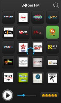turkish radio poster