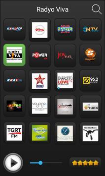 turkish radio screenshot 1