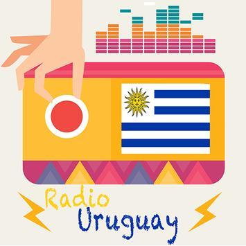 Radio Uruguay screenshot 4