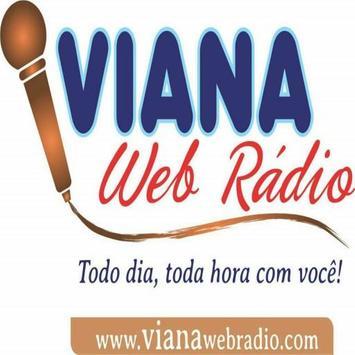 vianawebradio apk screenshot