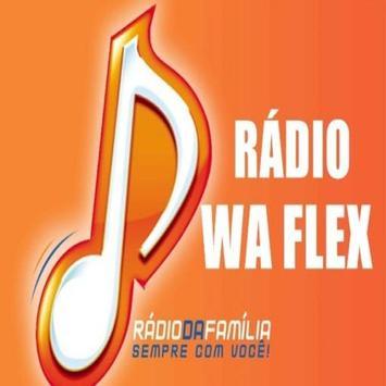 waflex-1999 poster