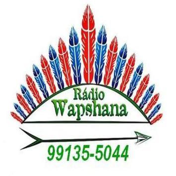 wapshana poster