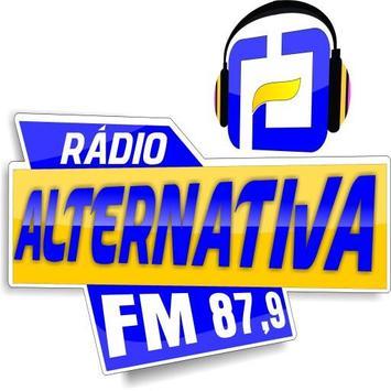 Rádio Alternativa FM poster