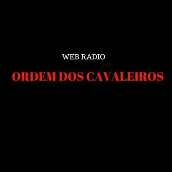 Radio Ordem dos Cavaleiros poster