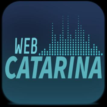 Web Catarina poster