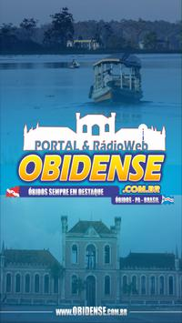 Rádio Web Obidense screenshot 1