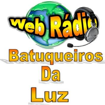 webradiobatuqueirosdaluz apk screenshot