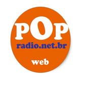 POP RADIO WEB icon