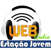 Web Rádio Estação Jovem icon