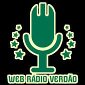 Web Rádio Verdão icon