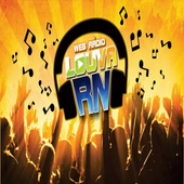 WebRadioLouvaRN.com icon