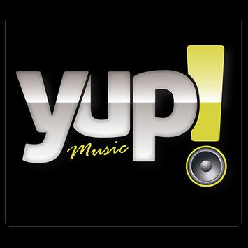 Yup Music poster