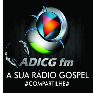 ADICG FM poster
