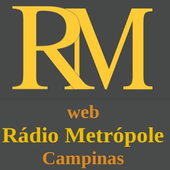 Web Rádio Metrópole Campinas icon