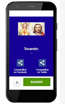 Rádio Eu amo Nossa Senhora SIM screenshot 1