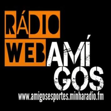 Radio Amigos poster