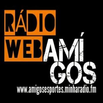 Radio Amigos apk screenshot
