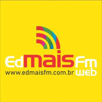 Edmais Fm Web screenshot 1