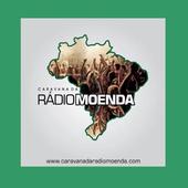 Caravana da Rádio Moenda icon
