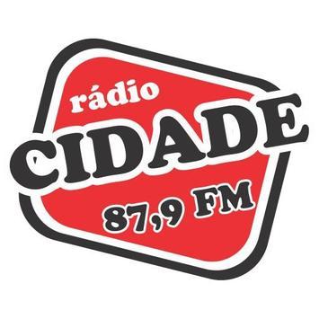 Cidade Luislândia FM poster