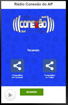 Rádio Conexão do AP poster